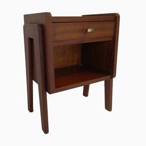 Vintage Nachttisch