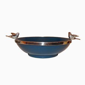 Mid-Century Ceramic Cup, 1950s