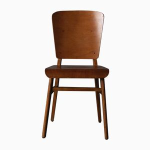 Chaise Standard par Jean Prouve, 1940s
