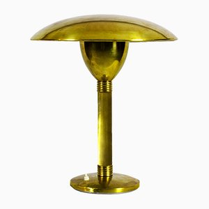 Art Deco Table or Desk Lamp, 1930s