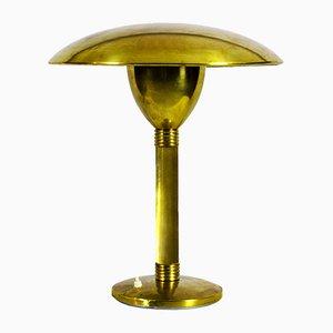 Lámpara de escritorio o mesa Art Déco, años 30