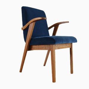 Modell 300-123 Sessel von M. Puchala, 1950er