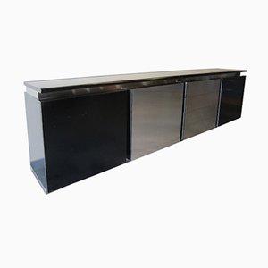 Parioli Sideboard von Lodovico Acerbis & Giotto Stoppino für Acerbis, 1980er