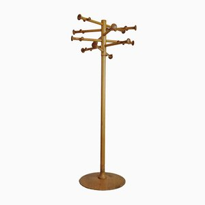 Mid-Century Danish Coat & Hat Stand by Nanna Ditzel