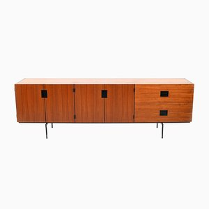 Japanese Series Du-03 Teak Sideboard by Cees Braakman for Pastoe 1958