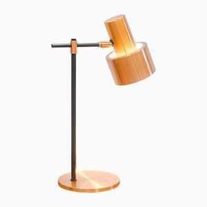 Mid-Century Lento Desk Lamp by Jo Hammerborg for Fog & Mørup
