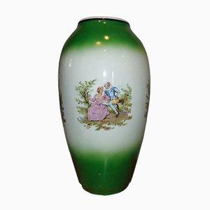 Polish Chodzież Vase, 1950s