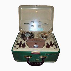 Magnetofón Sonet Duo de Tesla, años 60