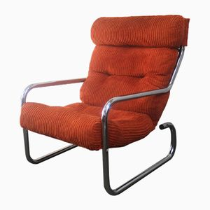 Deutscher Sessel, 1970er