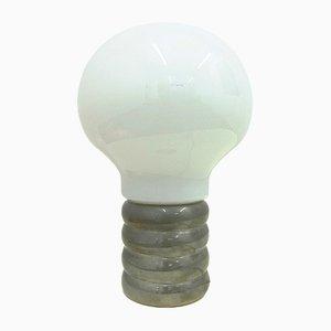 Lampe de Bureau en Forme d'Ampoule par Ingo Maurer pour M Design, 1960s
