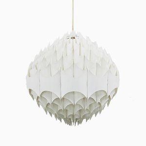 Lampe à Suspension par Havlova Milanda pour Vest, 1960s