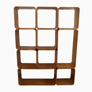 Vintage Shelf or Room Divider from Fiarm