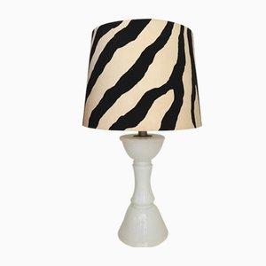 Lámpara de pie grande de Ingo Maurer para M Design, años 60