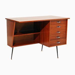 Dreifuß Schreibtisch, 1950er