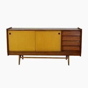 Scandinavian Teak Sideboard, 1960s
