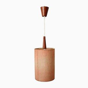 Lámpara colgante, años 50