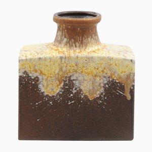 Vaso fat lava modello 281-19 di Scheurich, anni '70