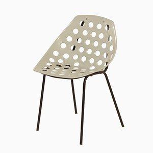 Deauville Chair von Pierre Guariche für Meurop, 1960er