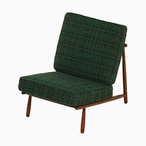 Dux 12 Sessel von Alf Svensson für Dux, 1950er
