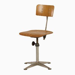 Chaise d'Architecte par Friso Kramer pour Ahrend de Cirkel, 1960s