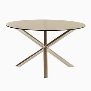 Tavolo da pranzo tripode di Roche Bobois, anni '60