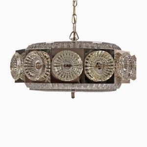 Mid-Century Pendant Lamp, 1960s