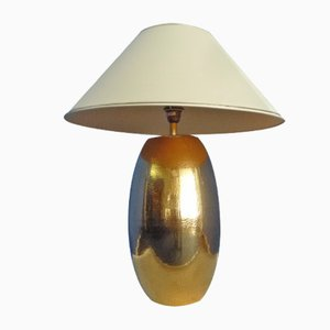 Vintage French Table Lamp by Louis Drimmer, 1970s