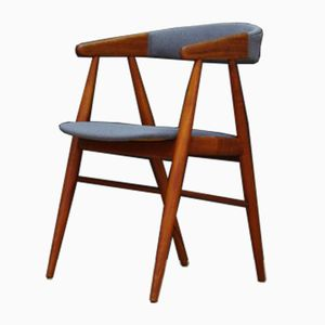 Chaise de Salon par Ejnar Larsen & Aksel Bender, 1960s