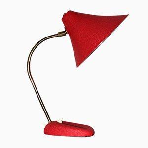 Lampada da tavolo di Moletz Leuchten, anni '50