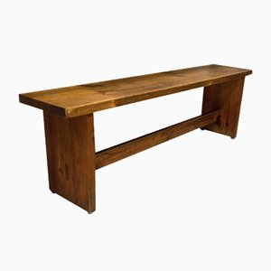 Bench in Pine, 1950s