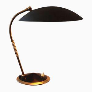 Mid-Century German Desk Lamp from Helo Leuchten, 1950s