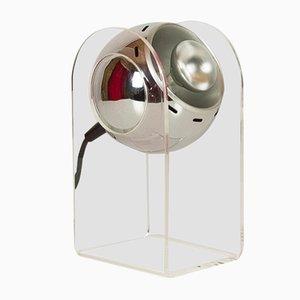 Vintage Modell 540 Tischlampe von Gino Sarfatti für Arteluce