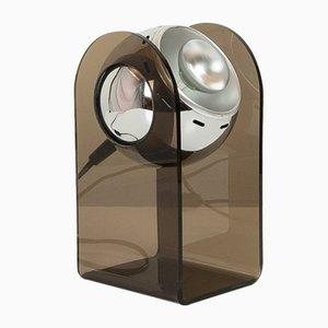 Lámpara de mesa modelo 540 vintage de Gino Sarfatti para Arteluce