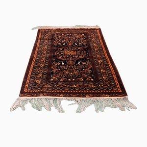 Handgearbeiteter pakistanischer Vintage Teppich