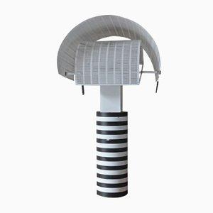 Lampe de Bureau Shogun par Mario Botta pour Artemide