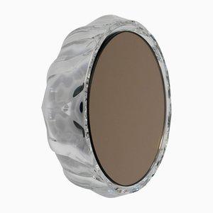 Specchio da parete Saturn 187db di Andreas Berlin