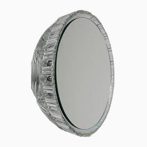 Specchio da parete Saturn 218C di Andreas Berlin