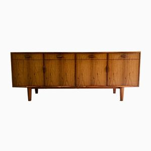 Rosewood R818 Burford Sideboard by Gordon Russell for Lee Longlands, 1960s
