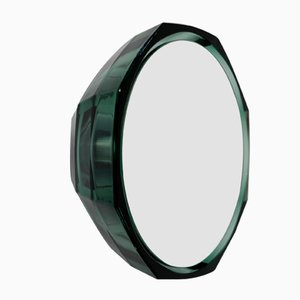 Saturn 219c Wall Mirror by Andreas Berlin