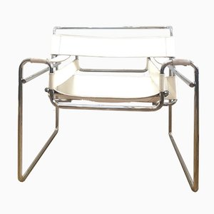 Wassily Armchair by Marcel Breuer, 1960s