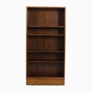 Librería de palisandro de Poul Hundevad, años 60