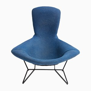 Sedia Bird di Harry Bertoia per Knoll International, anni '60