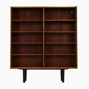 Danish Bookcase by Poul Hundevad for Hundevad & Co.