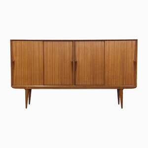 Model 19 Teak Sideboard from Omann Jun, 1960s