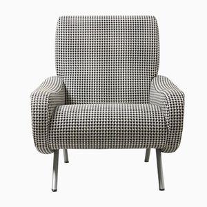 Modell Lady Chair von Marco Zanuso für Arflex, 1950er