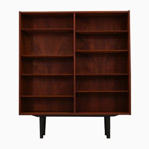 Teak Shelving Unit by Poul Hundevad for Hundevad & Co.