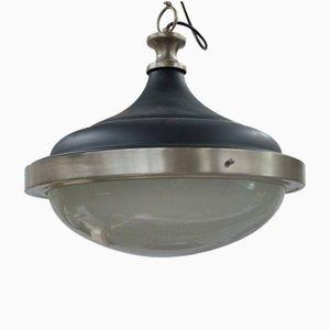 Lampada da soffitto di Sergio Mazza per Artemide, anni '60