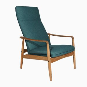 Lounge Chair by Svend Langkilde for SL Møbler, 1960s