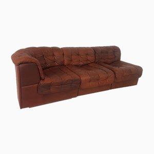 Vintage DS-11 Patchwork Sofa von de Sede, 1970er