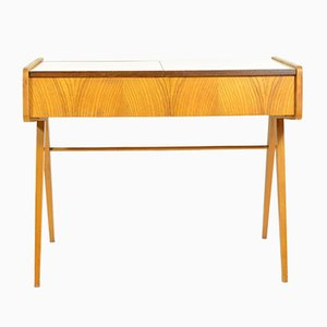 Vintage Czech Dressing Table, 1970s